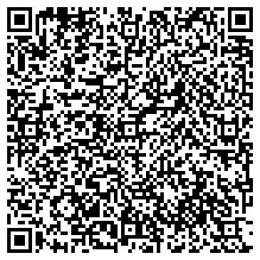 QR-код с контактной информацией организации ДВОРЕЦ КУЛЬТУРЫ СТРОИТЕЛЕЙ