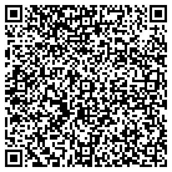 QR-код с контактной информацией организации ПЕТРОВСКИЙ ТРАКТ