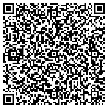 QR-код с контактной информацией организации ТЕЛЕМАК ПЛЮС, ООО