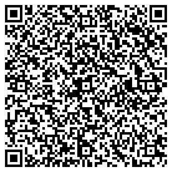 QR-код с контактной информацией организации АВТОМАГАЗИН AVTO-MAX