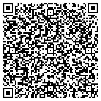 QR-код с контактной информацией организации «ТОПАЗ»