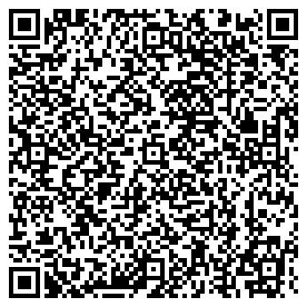 QR-код с контактной информацией организации СЕГЕЖСКОЕ СМУ, ОАО