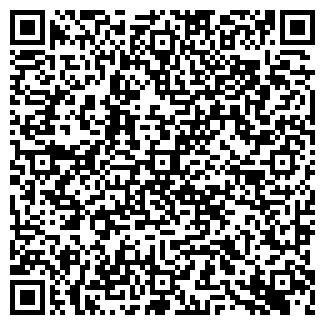 QR-код с контактной информацией организации БАНЯ № 1