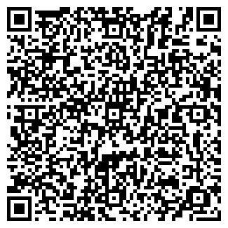 QR-код с контактной информацией организации ВЫСКАТКА