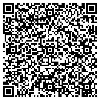QR-код с контактной информацией организации ГОСТИЦЫ