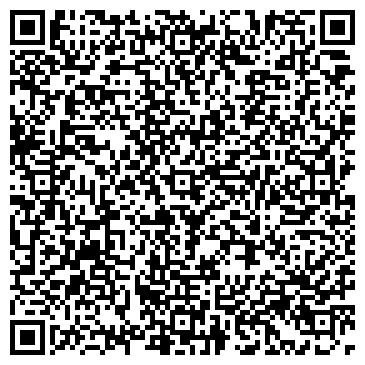 QR-код с контактной информацией организации ВОЕННО-СТРАХОВАЯ КОМПАНИЯ