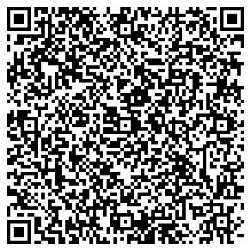 QR-код с контактной информацией организации ПРОТИВОТУБЕРКУЛЕЗНЫЙ КАБИНЕТ