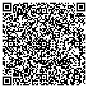 QR-код с контактной информацией организации ИП ГАВРИЛОВА Е. Е.