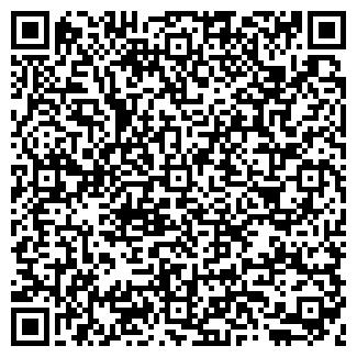 QR-код с контактной информацией организации ВИТАМИН С