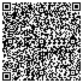 QR-код с контактной информацией организации НЕОН МАГАЗИН