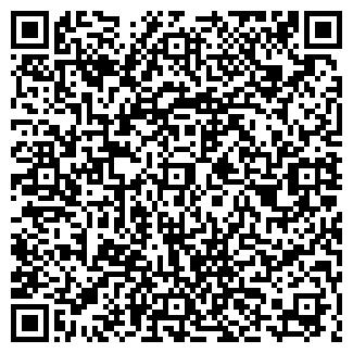 QR-код с контактной информацией организации ОКНА ПРОФ