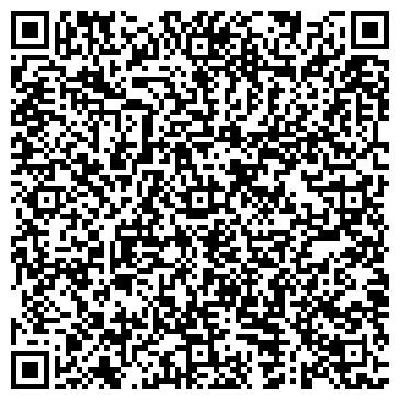 QR-код с контактной информацией организации РОСГОССТРАХ-СЕВЕРО-ЗАПАД