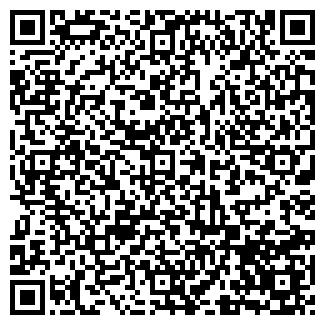 QR-код с контактной информацией организации МУРАВЕЙ ТД