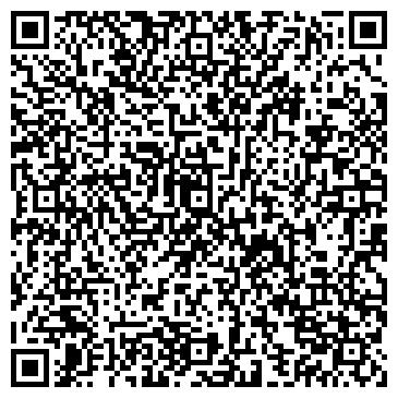 QR-код с контактной информацией организации ВОСТОЧНАЯ СТРОИТЕЛЬНАЯ КОМПАНИЯ