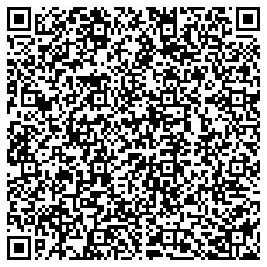 QR-код с контактной информацией организации ЦЕНТР ТВОРЧЕСТВА ДЕТЕЙ И ЮНОШЕСТВА ТЕХНИЧЕСКИЙ ОТДЕЛ