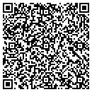 QR-код с контактной информацией организации МАТФЕЙ