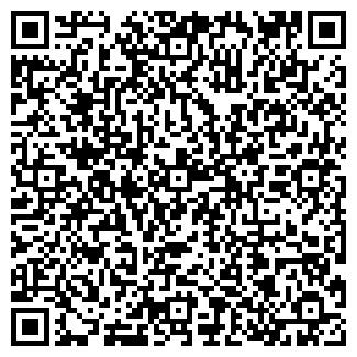 QR-код с контактной информацией организации КРАСНЫЙ ОКТЯБРЬ СПК
