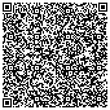 QR-код с контактной информацией организации ОАО «Научно-исследовательский институт оптико-электронного приборостроения»