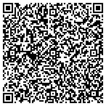 QR-код с контактной информацией организации РАДОН ЛЕНСПЕЦКОМБИНАТ ФГПУ