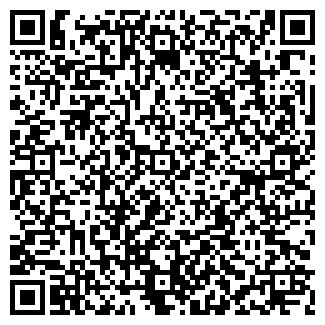 QR-код с контактной информацией организации ТЕХНОРД