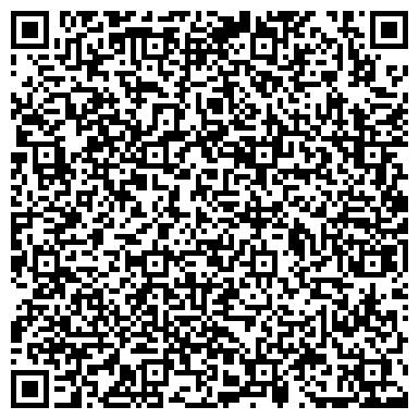 QR-код с контактной информацией организации «Ростехинвентаризация-Федеральное БТИ»