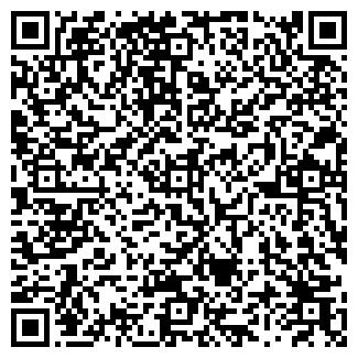 QR-код с контактной информацией организации КРАСНЫЙ РЫБАК СПК