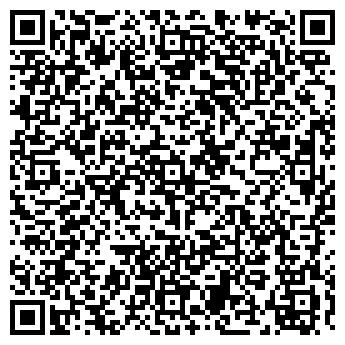 QR-код с контактной информацией организации ПЕРЕГОВОРНЫЙ ПУНКТ