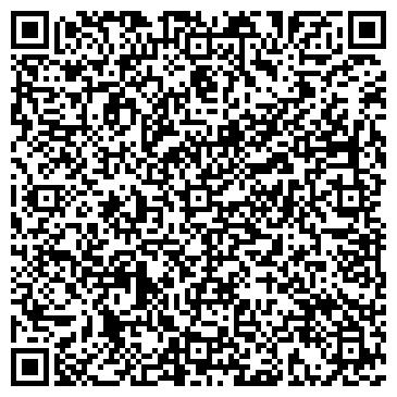 QR-код с контактной информацией организации МУП ОБНОВЛЕНИЕ ОДЕЖДЫ, АТЕЛЬЕ