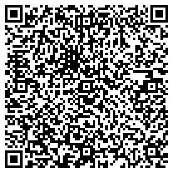 QR-код с контактной информацией организации ВИТЯЗЬ ГОСТИНИЦА