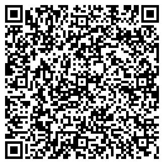 QR-код с контактной информацией организации ООО ЕЛВА