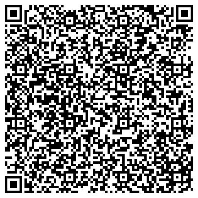QR-код с контактной информацией организации ЗАО ЖЕШАРТСКИЙ ФАНЕРНЫЙ КОМБИНАТ, ПРЕДСТАВИТЕЛЬСТВО В Г. СЫКТЫВКАРЕ