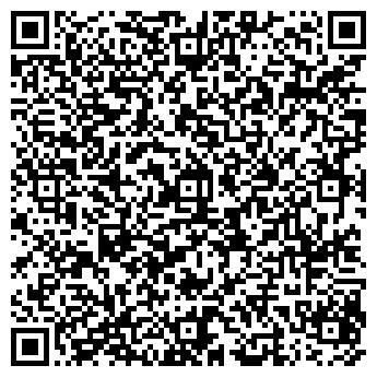 QR-код с контактной информацией организации АВРОРА-ПРЕССА, ООО