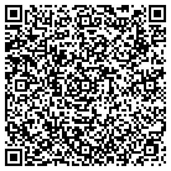 QR-код с контактной информацией организации БИ-КИНЬ ДЕТСКИЙ ЖУРНАЛ