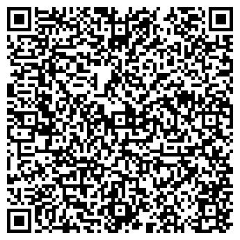 QR-код с контактной информацией организации ДАЧНИКИ ГАЗЕТА