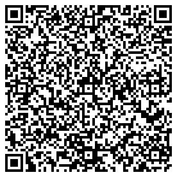 QR-код с контактной информацией организации КВАРТИРЫ ГАЗЕТА