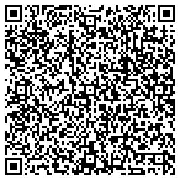 QR-код с контактной информацией организации МОЛОДЕЖЬ СЕВЕРА ГАЗЕТА