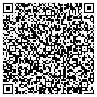 QR-код с контактной информацией организации Мир Коми
