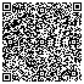QR-код с контактной информацией организации ПАНОРАМА СТОЛИЦЫ