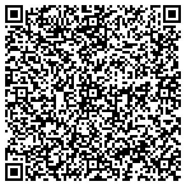 QR-код с контактной информацией организации СЕВЕРНАЯ ЗВЕЗДА ГАЗЕТА