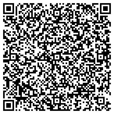 """QR-код с контактной информацией организации """"Панорама столицы"""""""