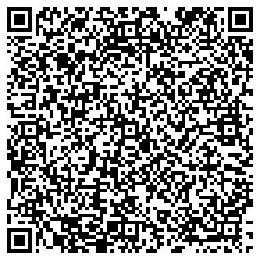 QR-код с контактной информацией организации ТВОЯ ПАРАЛЛЕЛЬ МОЛОДЕЖНАЯ ГАЗЕТА
