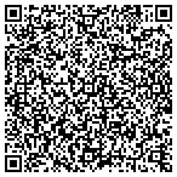 QR-код с контактной информацией организации ТРУД НАШ КРАЙ КОМИ ГАЗЕТА