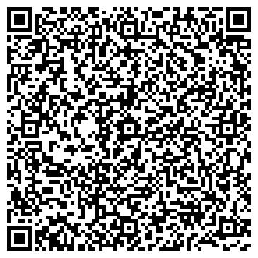 QR-код с контактной информацией организации ЧУШКАНЗИ САТИРИЧЕСКИЙ ЖУРНАЛ