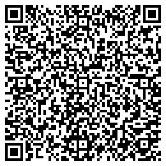 QR-код с контактной информацией организации ООО ГЕЙМ-НОРД