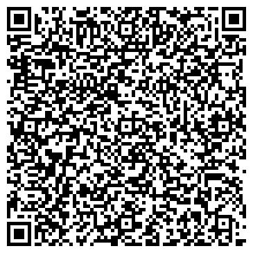 QR-код с контактной информацией организации ЯЗЫКА, ЛИТЕРАТУРЫ И ИСТОРИИ ИНСТИТУТ