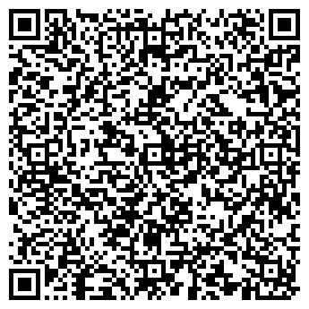 QR-код с контактной информацией организации ООО КОМИАГРОПРОЕКТ
