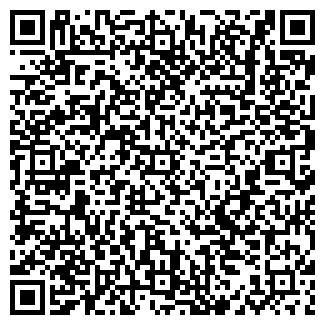 QR-код с контактной информацией организации БАРТЕЛЬ А.В.