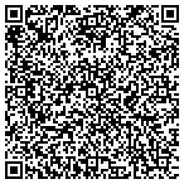 QR-код с контактной информацией организации АДВОКАТСКИЙ КАБИНЕТ ИОНОВА А. Б.