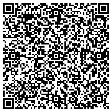 QR-код с контактной информацией организации АДВОКАТСКИЙ КАБИНЕТ ДЕДОВА А.П.