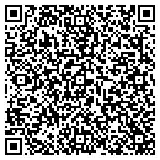 QR-код с контактной информацией организации АТП ТОРГОВЛИ